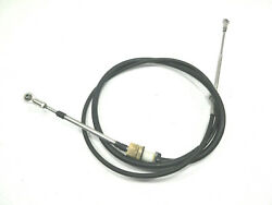 Oem Polaris 1999 2000 And 2001 Genesis And I Ficht Ffi Jet Ski Steering Cable Works