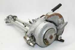 1940 Sea King Out Board Motor By Montgomery 1.5 Hp Rare Collectible