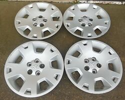 17 2005 06 07 Dodge Charger Magnum Hubcaps Wheel Covers