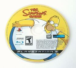 The Simpsons Game Ps3 Out Of Stock