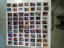 Michael Jordan Kobe Bryant And Many Other Rookie And Various Basketball Cards
