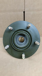 M151 M151a1 Spindle Hub With Lug Studs Nos 8712387