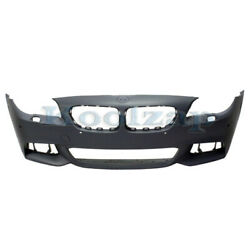 14-16 5-series Front Bumper Cover Assembly W/o Side Camera Bm1000312 51118058996