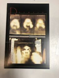Doghead 1992 Nm Al Columbia For Fans Of Dave Mckean And Bill Sienkiewicz Tundra