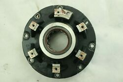 Johnson Evinrude Crank Case Head Assembly Ficht 344743 D 2 For 200-225-250 Hp