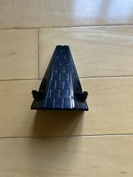 Lego Monster Fighters Haunted House Castle Roof Part Black