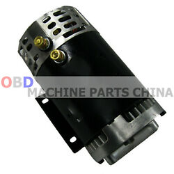 24vdc 3.3 Kw Motor 1256517 1256517gt For Genie Gs-1532 Gs-1932 Gs-2046 Gs-3246