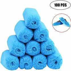 Lot Of 10,000 Pcs Shoe Covers - Disposable, Anti Skid, Non Woven Fabric.