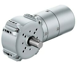 Ebm-papst 464.92403 Bldc Motor With Angled Gearbox 33.31 - Dia. 63mm - 24v -...