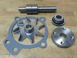 1941-52 Chevrolet Pass Truck With 1955-62 235 Engine New Water Pump Kit 4-1/8