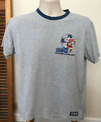 Soccer T Shirts Vintage 2010 World Cup South Africa Ringer T Shirts Adult Medium