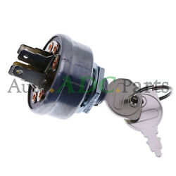 25 099 02-s - 25 099 04-s Ignition Switch For Kohler Ch11 Ch12.5 Ch14 Ch18 Ch20