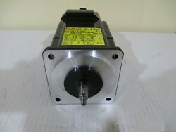 Fanuc A06b-0212-b605s000 Refurbished And Tested Free Shipping