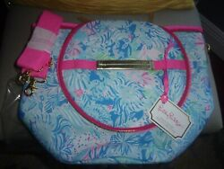 New Lily Pulitzer Beach Cooler $34.99