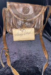 patricia nash Camila crossbody handbags $55.00