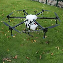 6axis Drone Frame Agriculture Uav 1650mm Load Capacity 16kg For Farmframe Only