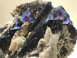 Best Most Spectacular Gorgeous Huge Beautiful Fluorite Crystal Wowwow Wow