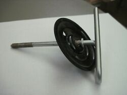 1957-59 Ford Skyliner Retractable Spare Tire Hold Down Bolt And Washer Part