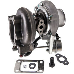 GT28 T25 T28 GT2871 GT2860 Racing Turbo charger A R .64 0.6 Turbine Compressor $339.99