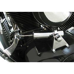 Pingel - 76851 - Electric Easy Shift Speed Shifter Kit Indian Chief Vintage,chie