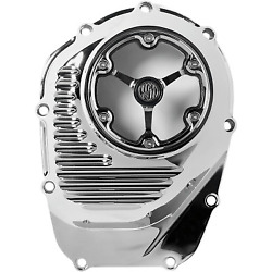 Rsd - 0177-2065-ch - Clarity Cam Cover, Chrome Harley-davidson Softail Low Rider