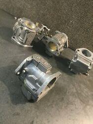 Mercury Oem Set Of 4 Carb 821680a1 125hp 1.5liter L4 Outboard Engine