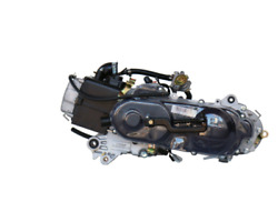 Premium 49cc 50cc 4-stroke Qmb139 Complete Engine Assembly Scooter