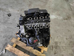 Bmw E60 520d 03and039-07and039 Complete Bare Engine Code M47d20 204d4 / Warranty