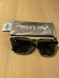 AUTH Backchannel Oakley Frogskin 1St 12829 $498.35