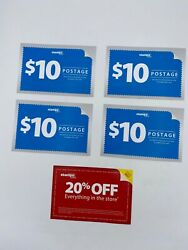 Netstamps Labels Patriotic And Stamps.com 10 20 Off Coupons