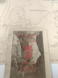 Vintage The First Fantasy Campaign By Dave Arneson Judges Guild 1977 With Maps