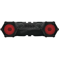 Boss Audio 450w Multicolor Illumination Plug-n-play Sound System - Atv30brgb