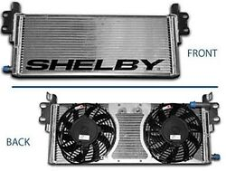 2005-2014 Mustang Gt Gt500 Shelby Extreme Duty Performance Heat Exhacnger