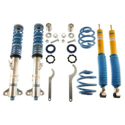 Bilstein B16 Front And Rear Performance Shock Kit For 1992-1995 Bmw 318is L4 1.8l