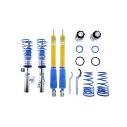 Bilstein B16 Front And Rear Performance Upgrade Shocks For 2004-2013 Mazda 3 2.3l
