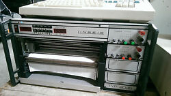 Linseis 2045 Chart Recorder With 2 G7406 Modules