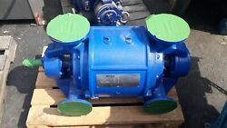 Nash Vacuum Pump Model Cl-403_limited Availability_first Come - First Served