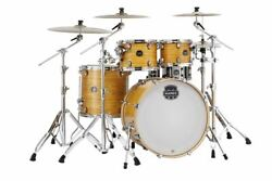 Mapex Armory Drum Set Fusion 20 5pc Shell Pack Desert Dune Ar504scdw