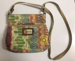 Fossil Crossbody For Women CUTE $20.00