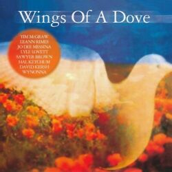 Various Artists Wings Of A Dove Country 1 Disc Cd