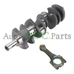 New Connecting Rod And Crankshaft For Kubota D1803 Engine Fast Shipping
