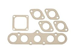 1948 1949 1950 Plymouth And Dodge New Intake And Exhaust Manifold Gasket Set Chryco