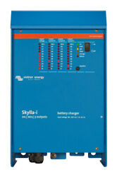 Victron Energy Skylla-i Battery Charger 24 / 803 230vac New 5 Year Warranty