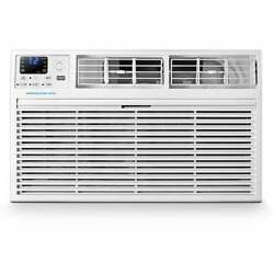 Emerson Quiet Kool 230v 12000 Btu Through-the-wall Air Conditioner With 10600