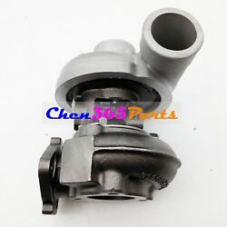 Turbo 6690633 For Bobcat 863 864 873 883 A220 A300 S250 T200 Deutz Bf4m2011