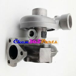 Bf4m2011 Engine 6690633 Turbo For Bobcat A220 A300 S250 T200 863 864 873 883
