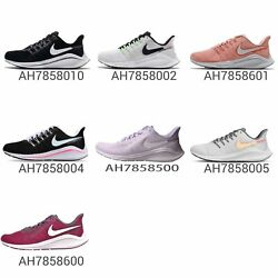 Nike Wmns Womens Air Zoom Vomero 14 Running Shoes Sneakers Pick 1