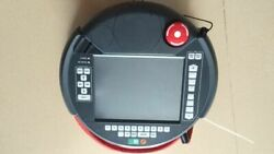 1pc Used Brooks Fusion Controls T50 Ems Or Dhl)h492z Dx
