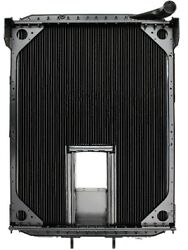 New Radiator For 2002 2003 2004 2005 2006 2007 2008 Autocar Xpeditor Wx Wxll