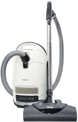 New Miele Complete C3 Cat And Dog Canister Vacuum Cleaner - 41gee034usa